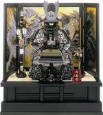 竜帝 着用鎧の画像